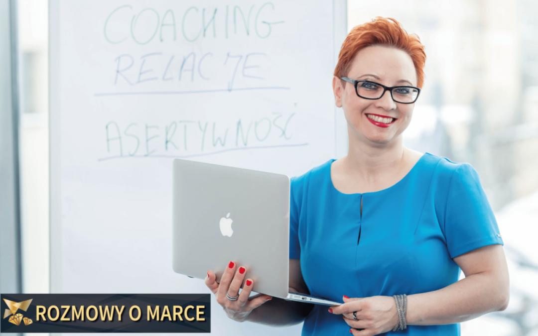 Jak budować swoją markę osobistą wbranży rozwoju osobistego dzięki strategii działania iproduktów
