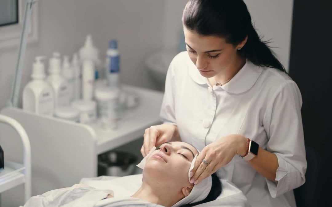 Budowanie marki osobistej wpolskiej branży kosmetycznej